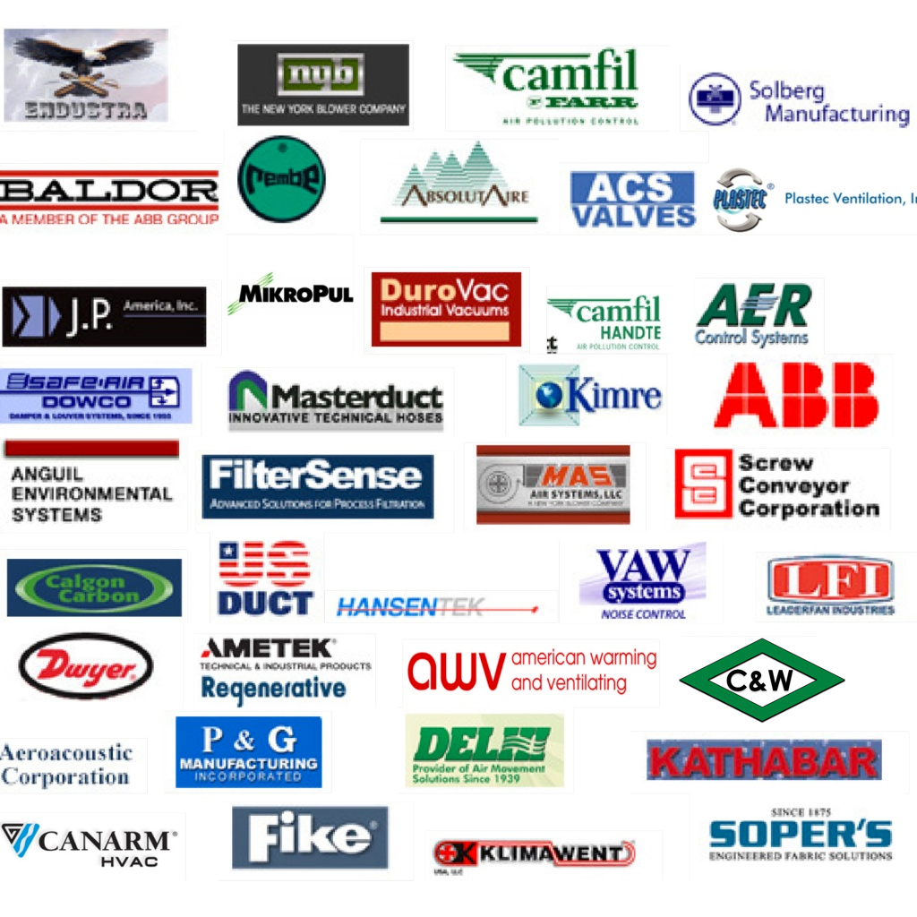 Airsystem Sales, Inc Partners