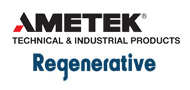 Ametek Regenerative Blowers